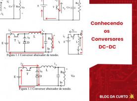 Tipos de Conversores DC DC