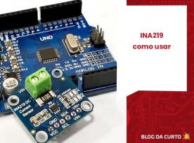 INA219 como usar