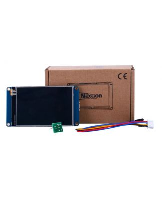 """Display Nextion 3,5"""" Com Touch Screen - NX4832T035"""