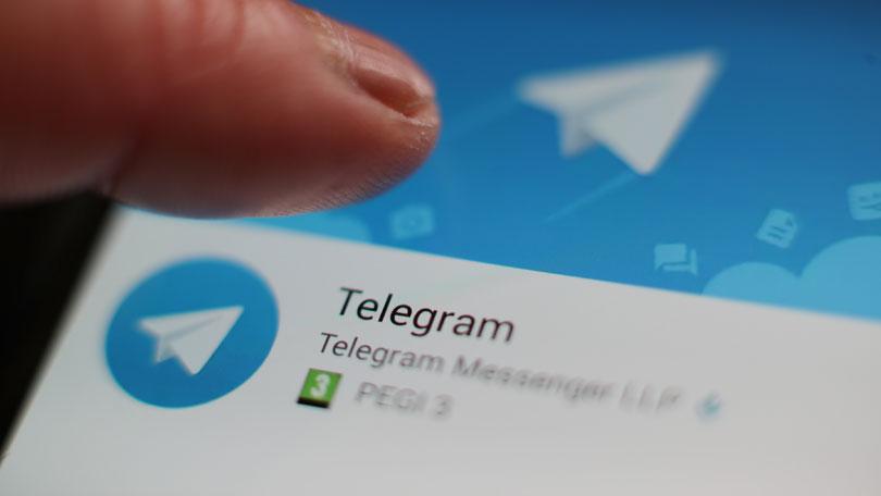 O Telegram disponibiliza servos robôs, que poderão auxilia-lo no controle de sistemas através do envio de comandos via chat.