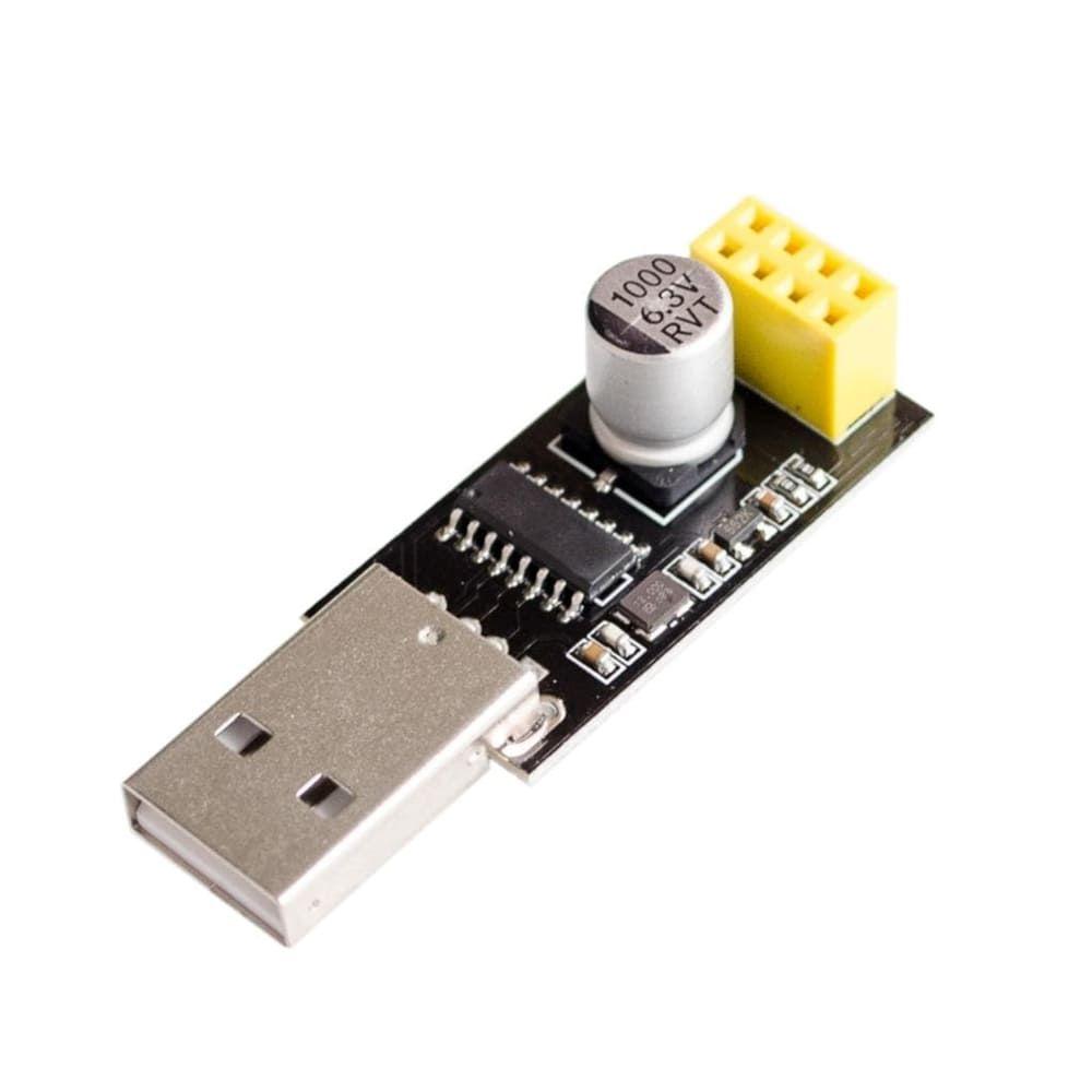 Figura 33- Conversor USB/Serial para ESP-01