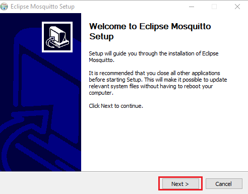 Download mosquitto 4