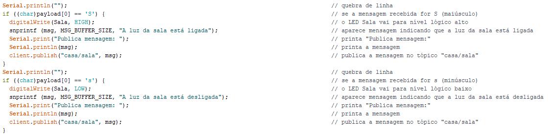 Programação 8
