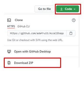 download zip github