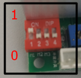 Configuração TB6600